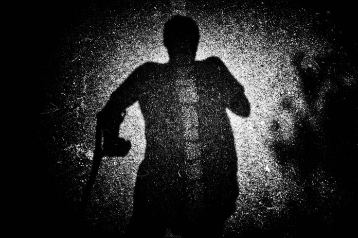 Shadow man 1