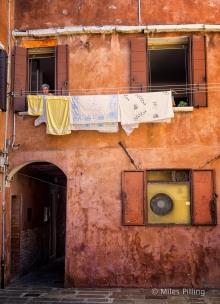 Italian washing 2