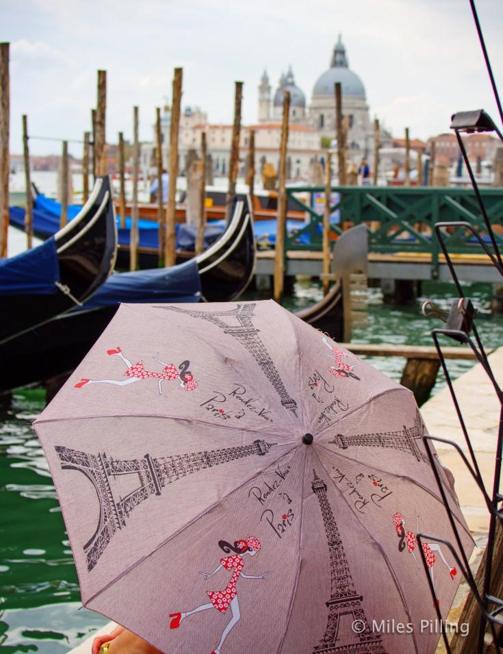 Réunion de Paris et Venise