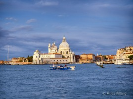 Morning light in Venice 2