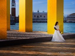 Venetian wedding photos 2