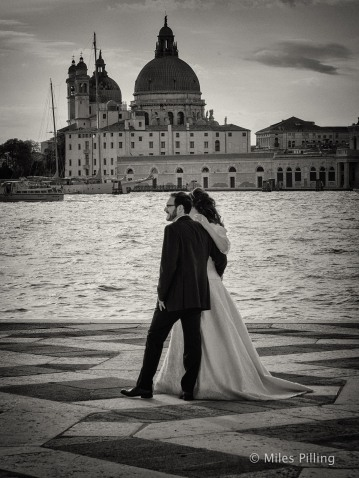 Venetian wedding photos 1