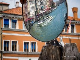 Venice reflections 1