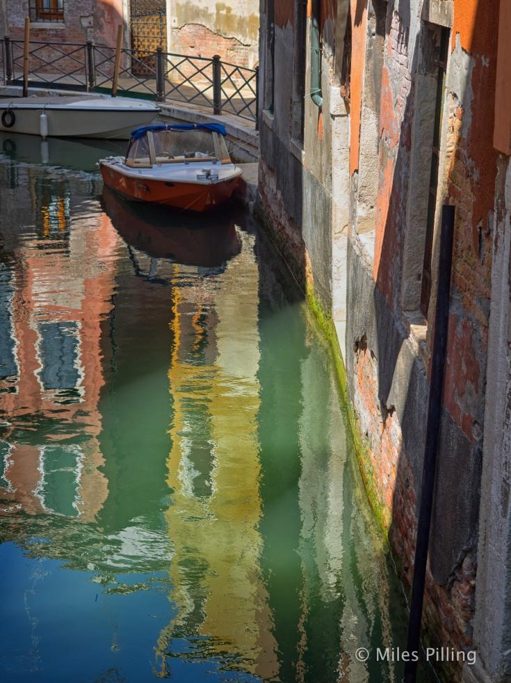 Venice reflections